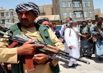 Los talibanes comienzan el asalto a Kabul en pleno colapso de las fuerzas gubernamentales