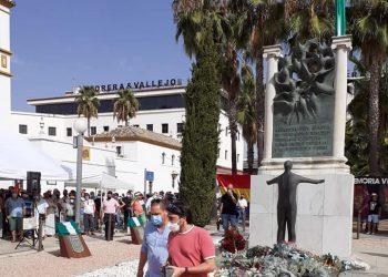 Reivindican el «poder andaluz» en el aniversario del fusilamiento de Blas Infante