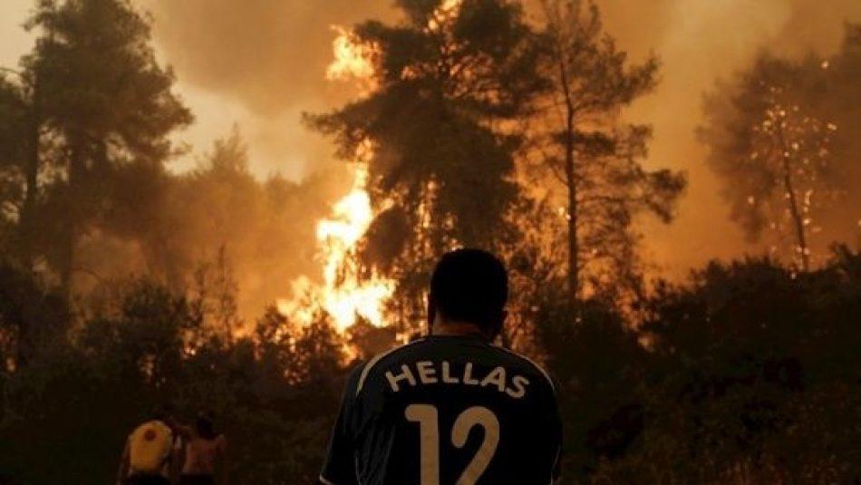 Informe alerta que efectos del cambio climático son inevitables