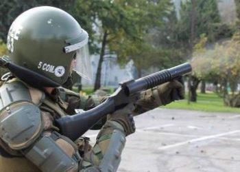 Comisión de DDHH de la Convención aprobó reemplazar a Carabineros por otro tipo de policía en Chile