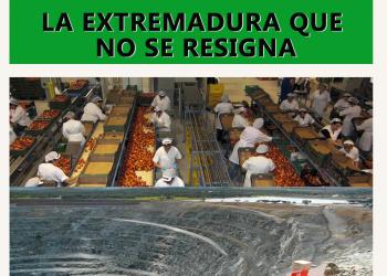 Movilizaciones con motivo del Día de Extremadura el 8 de septiembre