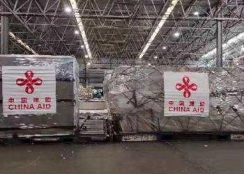 China donará a Cuba concentradores de oxígeno para enfrentar pandemia