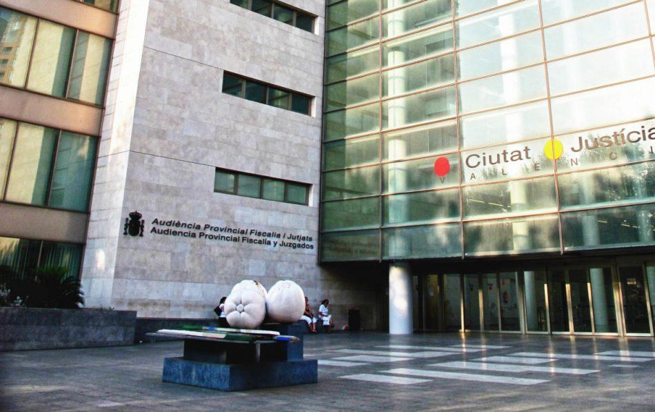 TSJCV anula la condena en costas contra la CGT tras la sentencia que absolvió a la exdirectora general de Función Pública del PP