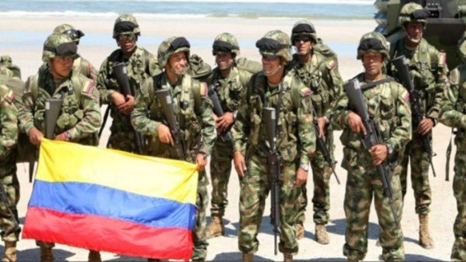 Congreso examinará operaciones de mercenarios colombianos en el mundo