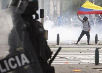 Colombia: La bomba de tiempo que sigue explotando continuamente