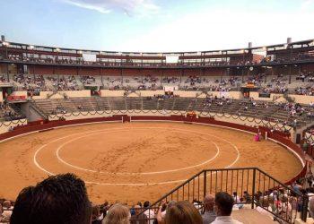 Estrepitoso fracaso de la Feria Taurina de Alcalá de Henares 2021