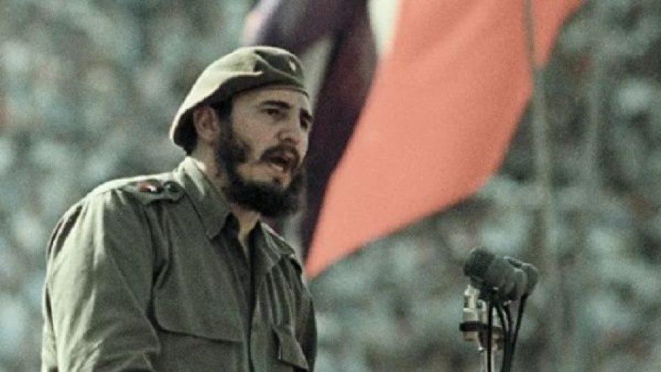 Fidel Castro: 95 años de un símbolo de dignidad y emancipación