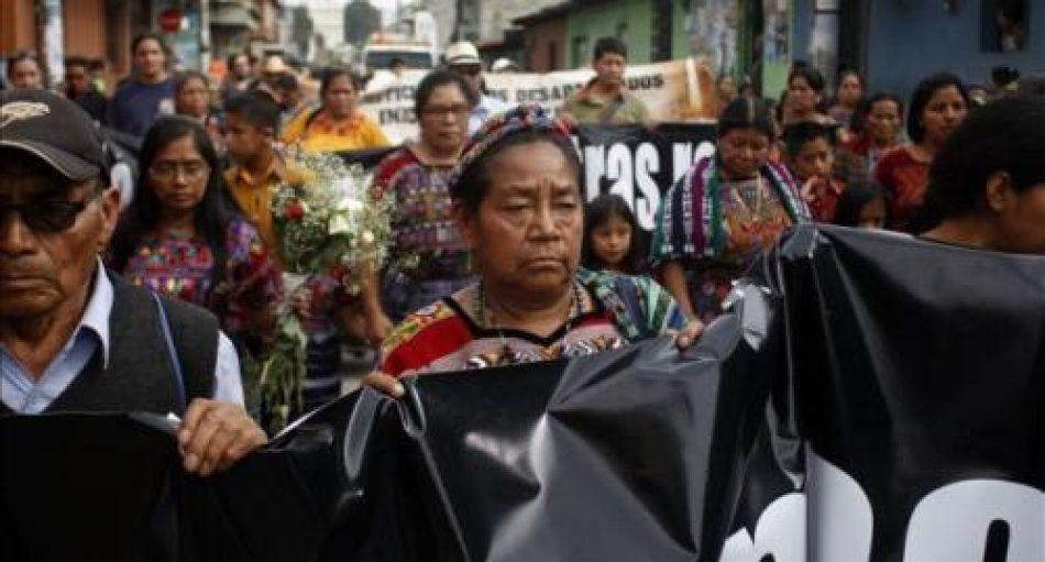Guatemala: una historia de violencia