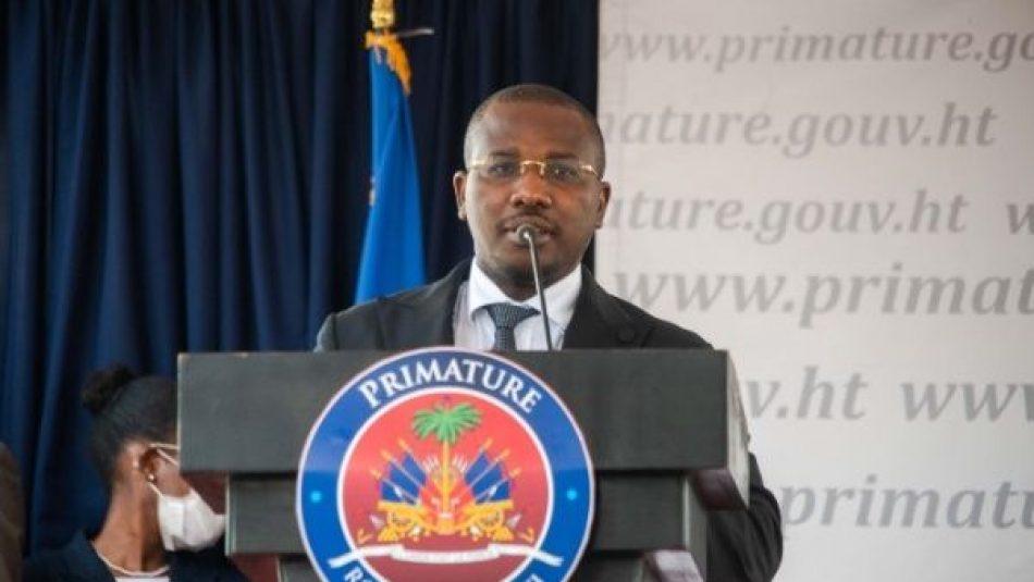 Haití pide ayuda a la ONU para investigar magnicidio de Moïse