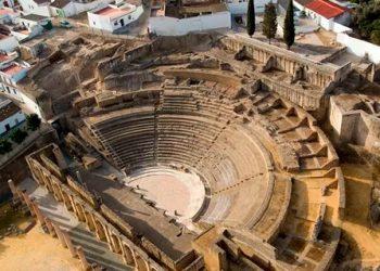 Solicitan que se construya el centro de interpretación de Itálica