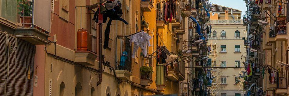 El Ayto. de Barcelona multa a una inmobiliaria y a un casero por racismo