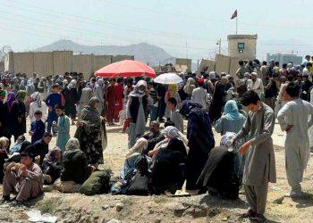 Millones de personas en Afganistán se enfrentan al hambre