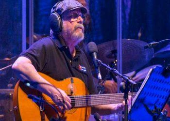 Cantautor cubano Silvio Rodríguez estrena canción en formato online