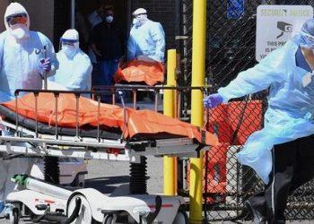 COVID-19 en el mundo: Exgobernador de Nueva York ocultó muertes por coronavirus