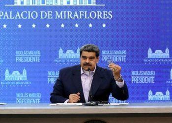 Gobierno venezolano y oposición inician nueva mesa de diálogo en México