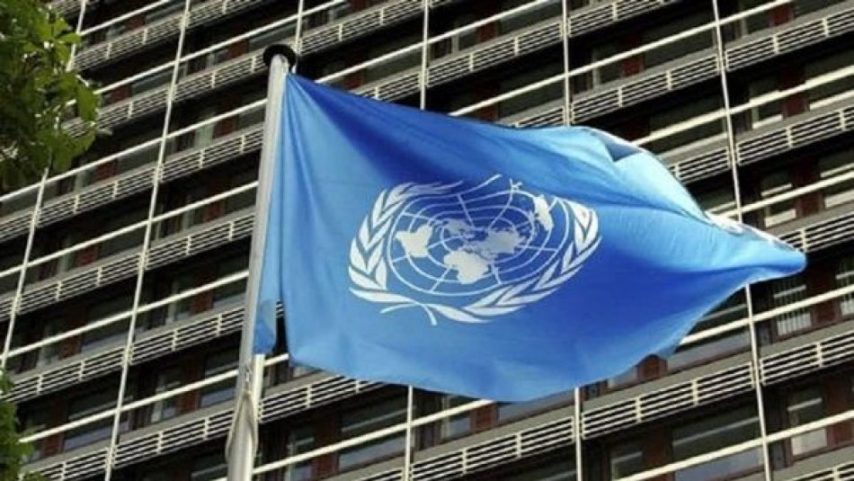 ONU insta a ofrecer refugio a afganos tras crisis sociopolítica