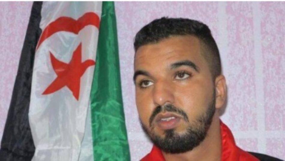 Walid El Batal: el aislamiento por la pandemia propicia más violencia sobre los presos saharauis