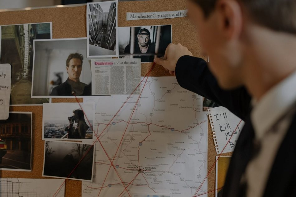 ¿Quieres ser detective privado? Cómo convertirse en uno de ellos