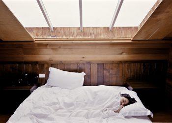 Los 5 mejores suplementos para dormir más y mejor