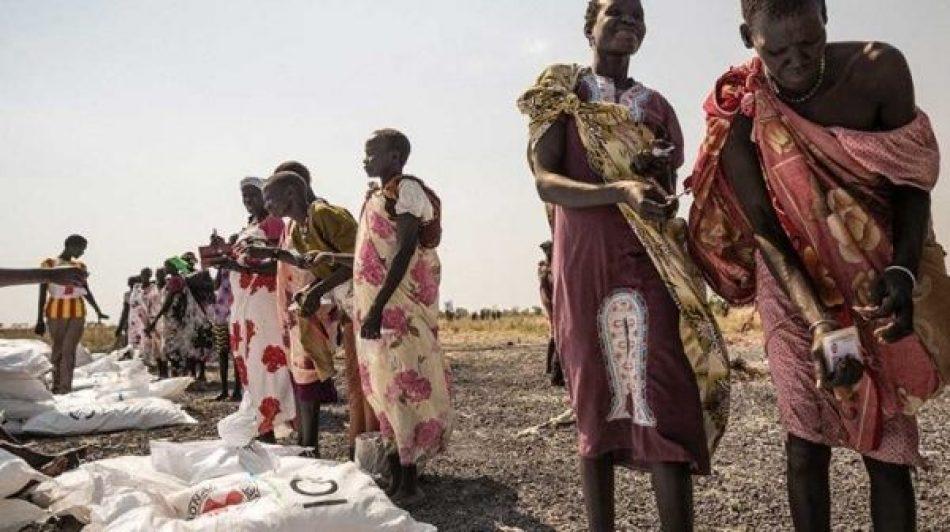 ONU advierte sobre aumento de hambre extrema en próximos meses
