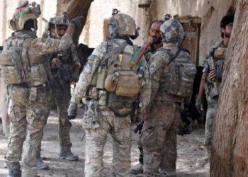 Talibanes intensifican escalada de ataques en Afganistán