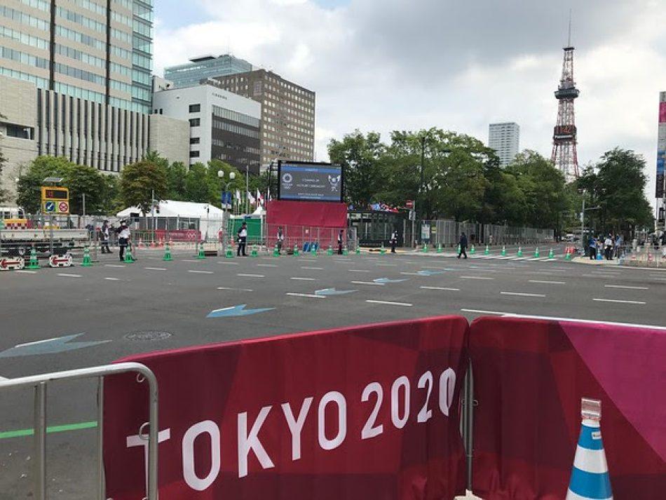 El porqué de los golpes de calor en los Juegos Olímpicos de Japón: Greenpeace analiza las temperaturas extremas en Tokio, Pekín y Seúl