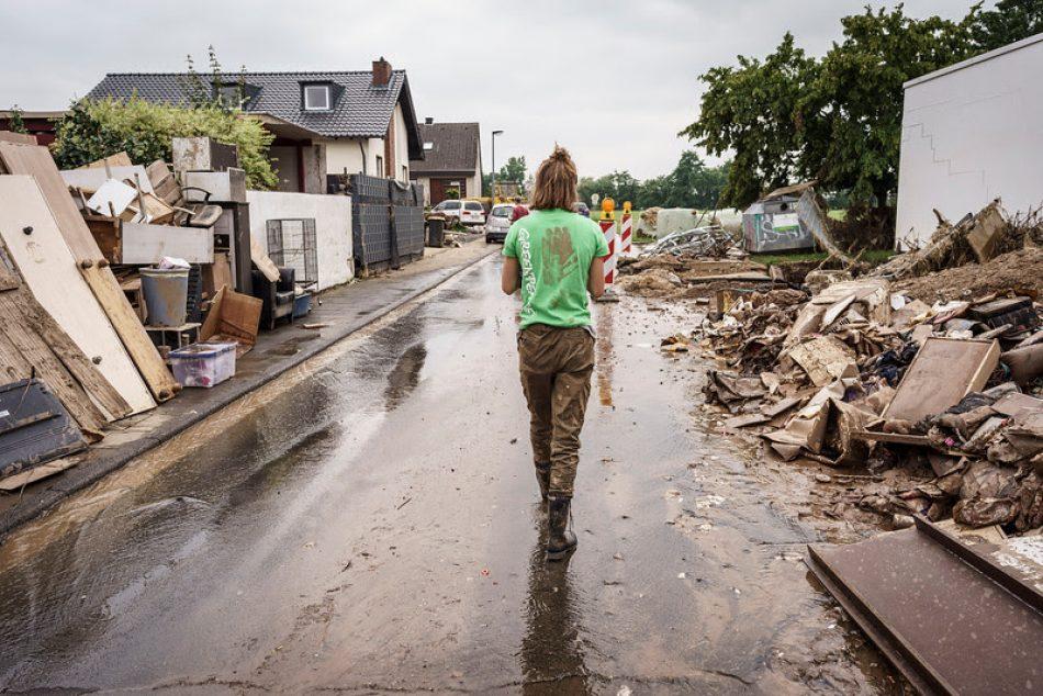 Nuevo informe del IPCC: momento decisivo para la humanidad