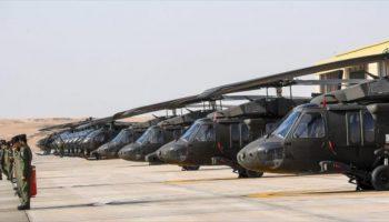 EEUU aprueba venta de equipos militares por 500 millones de dólares a Arabia Saudí