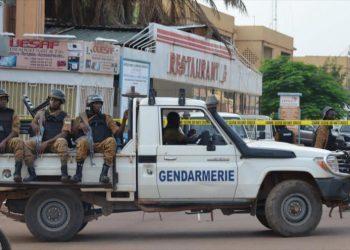 Un grupo armado mata a seis militares en Burkina Faso
