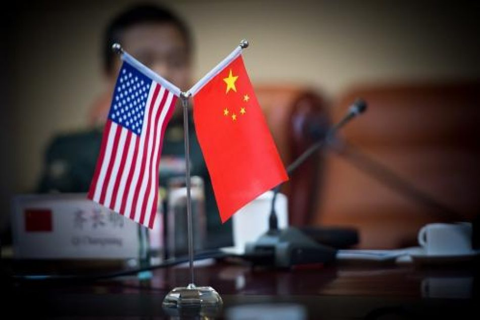 Medidas antimonopólicas en EE.UU. y China