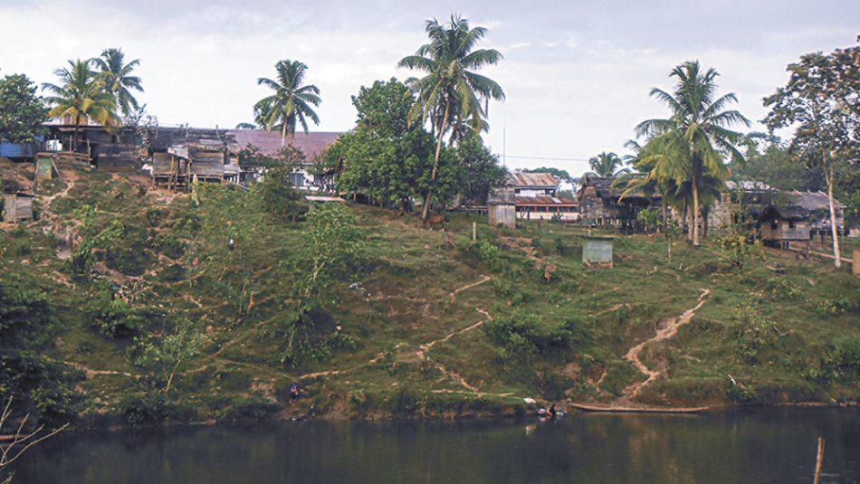 Nicaragua: Ataque armado en territorio Mayangna Sauni As