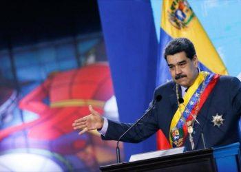 España reconoce a Maduro como presidente de Venezuela