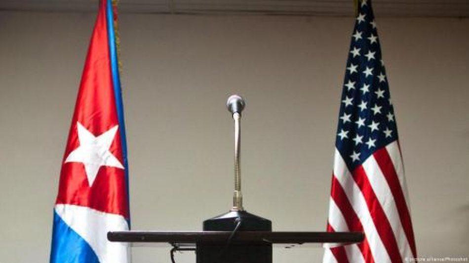 ¿Síndrome de La Habana o Síndrome de Washington?