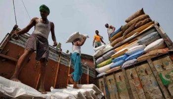 El virus del hambre: marca y sello capitalista