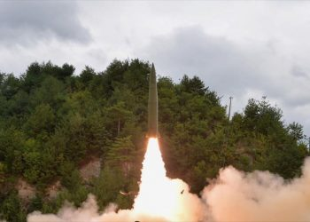 Pyongyang confirma haber ensayado su novedoso misil hipersónico