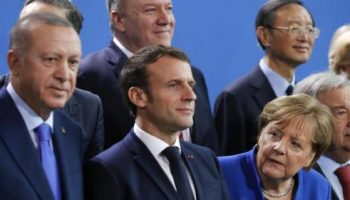¿Sacará Macron a Francia de la OTAN?