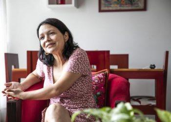 """Anahí Durand, ministra de la Mujer de Perú """"El camino del movimiento feminista debe acercarse a los sectores populares"""""""