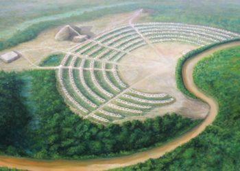 Descubren que la primera civilización de América estaba formada por «sofisticados ingenieros»