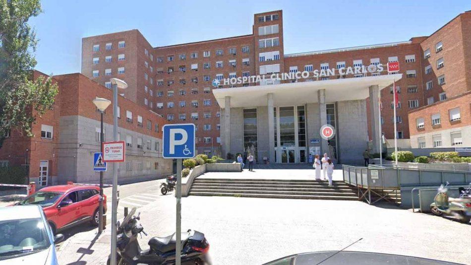 Fórum Feminista de Madrid denuncia que la situación de la interrupción voluntaria del embarazo en la Comunidad de Madrid es insostenible