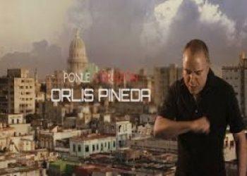 «Ponle Corazón»: trovador cubano Orlis Pineda estrena un tema de Patria o Muerte