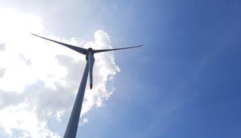 Denuncian a falta de acceso á documentación do macroparque eólico de Barjas no Courel
