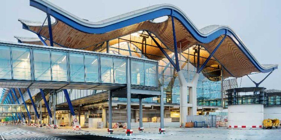 Ecologistas en Acción lamenta la aprobación del DORA 2022-2026, que regula la ampliación del aeropuerto de Madrid