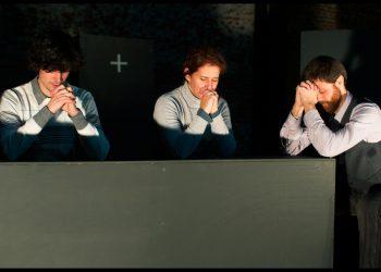 La Matanza de Atocha, llevada a escena más de cuatro décadas después