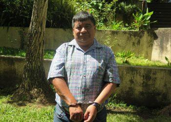 Alianza-ActionAid exige justicia tras la negativa de libertad para el defensor ambiental Bernardo Caal en Guatemala