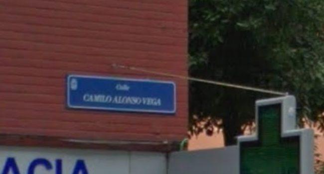 Cantabristas Santander propone que la Avenida dedicada al ministro franquista Camilo Alonso Vega pase a denominarse Mario Camus