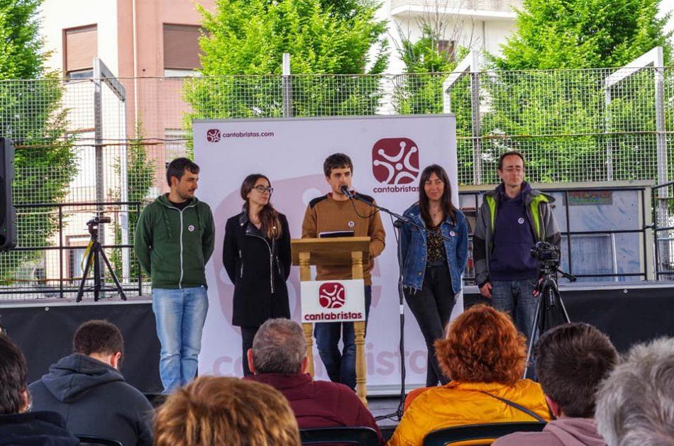 Cantabristas insta al Gobierno autonómico a recuperar las citas presenciales en Atención Primaria