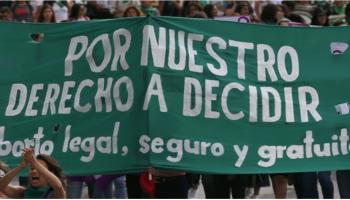 28 de septiembre: Día de Acción Global por un Aborto Legal, Seguro y Gratuito