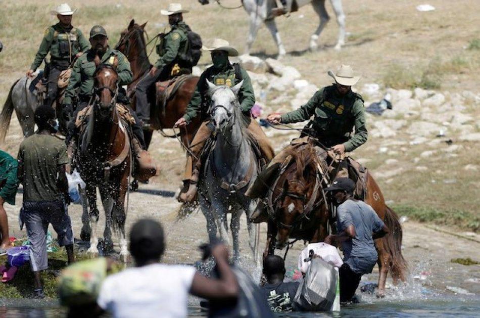 La actuación de los EEUU en la frontera con México desata una oleada de reacciones y protestas