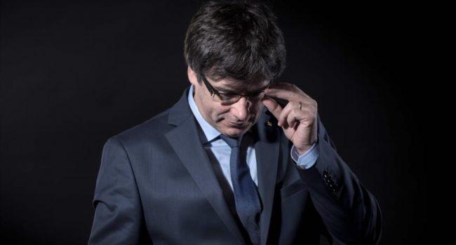 Arrestan a Carles Puigdemont en Italia