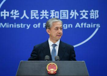 China reclama que se investiguen las masacres de Estados Unidos en Afganistán